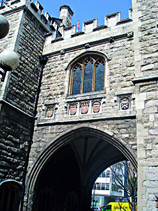 Picture of St John's Gate Museum